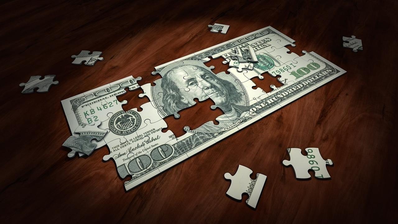 Z2az8sqkrcgwsxwbdysp financial puzzle