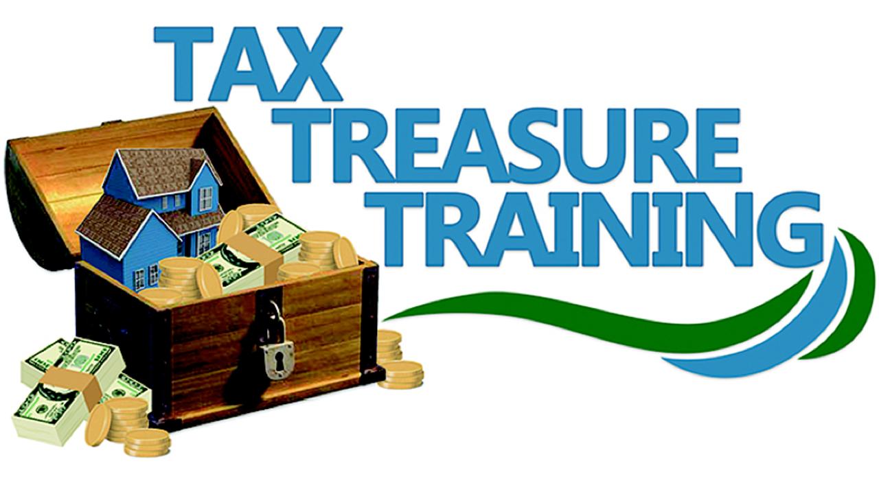2pit39j2tzw5qnuge0f4 tax treasure training