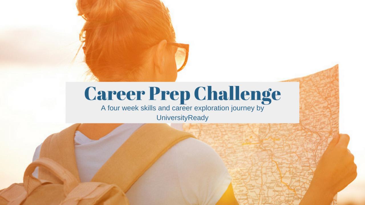 Xqvemqcqffaz7otvbrjw career prep challenge