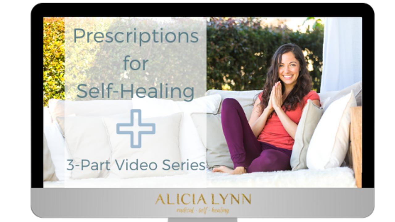 Xrqvtqbhstuorm0vxm1q prescriptionsfor self healing