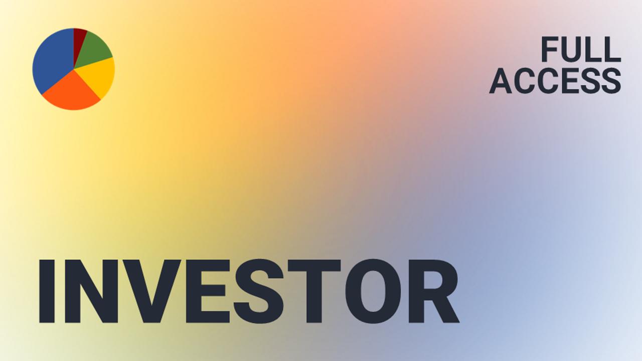 Clec8f00s2cssm8t6ech investor subscription