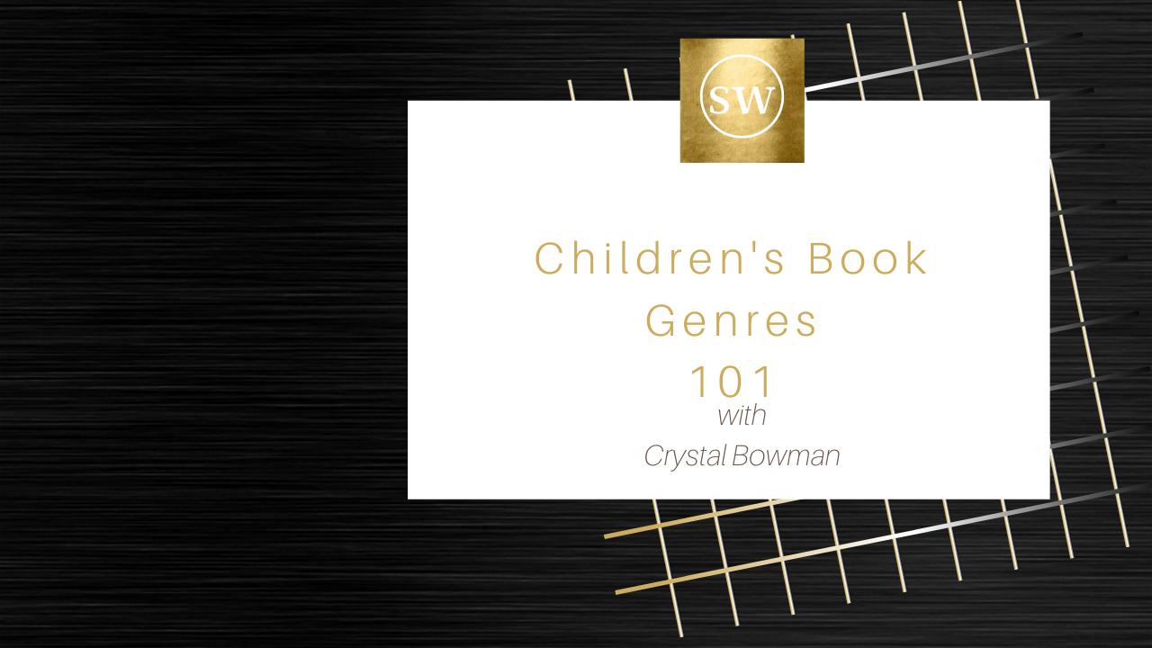 Zd1ddoidtryocn1xwdyx bowman children s book genres 101