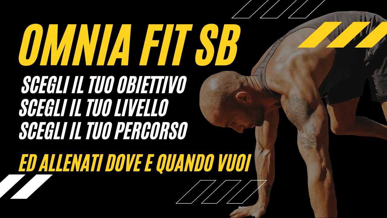 Fdab1v8xsbwmoxhgkzmp omnia fit sb copertina lezioni corso