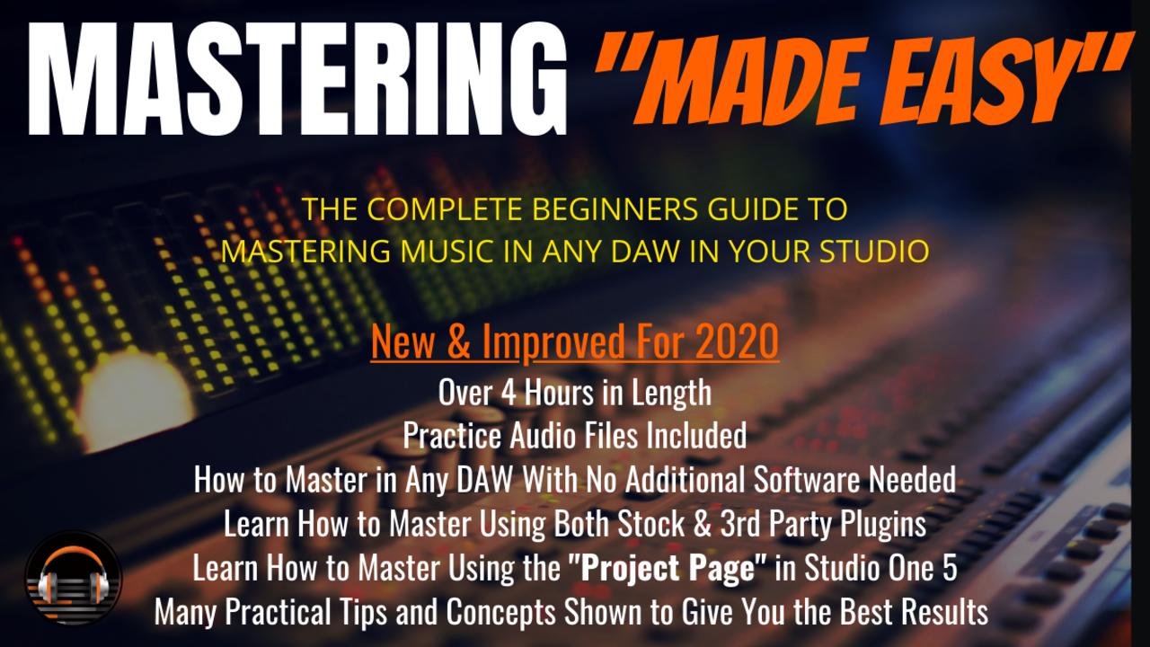 Uyvwgc1yqx6xxls7paso mastering made easy 2020