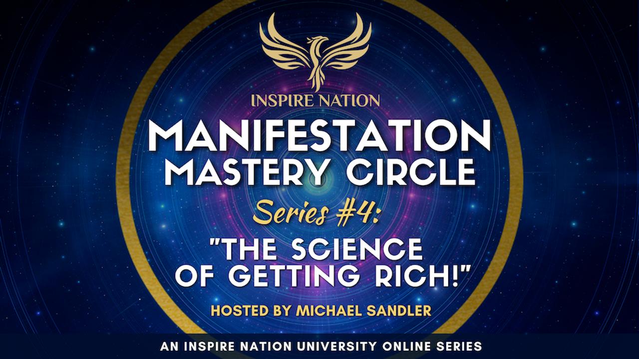 Ycpqslzvrawv5it6xgpd manifestation mastery circle series 4   florence scovel shinn