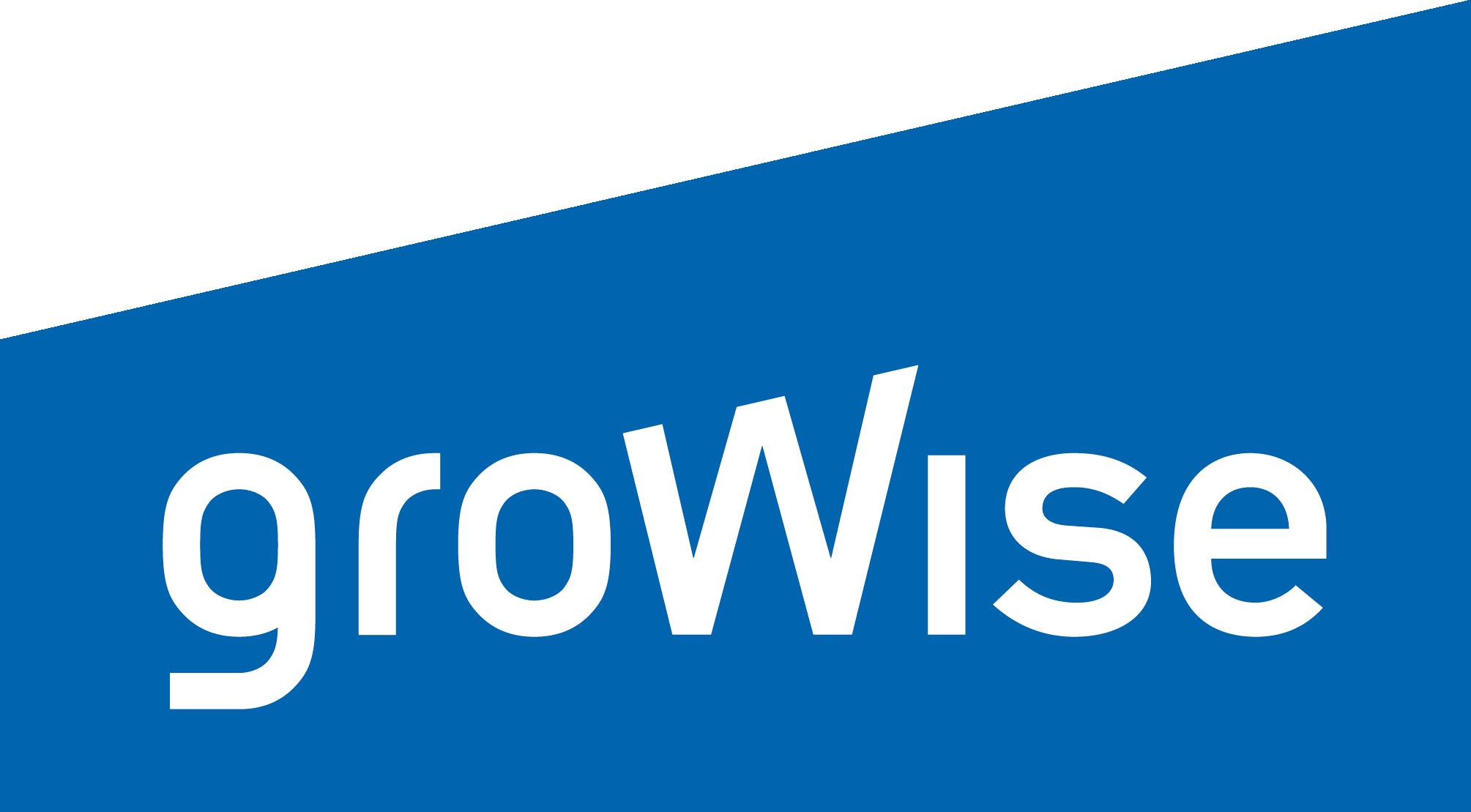 1v9yqqwrt4sr6ajiqeyw growise logo i bla lutande ruta