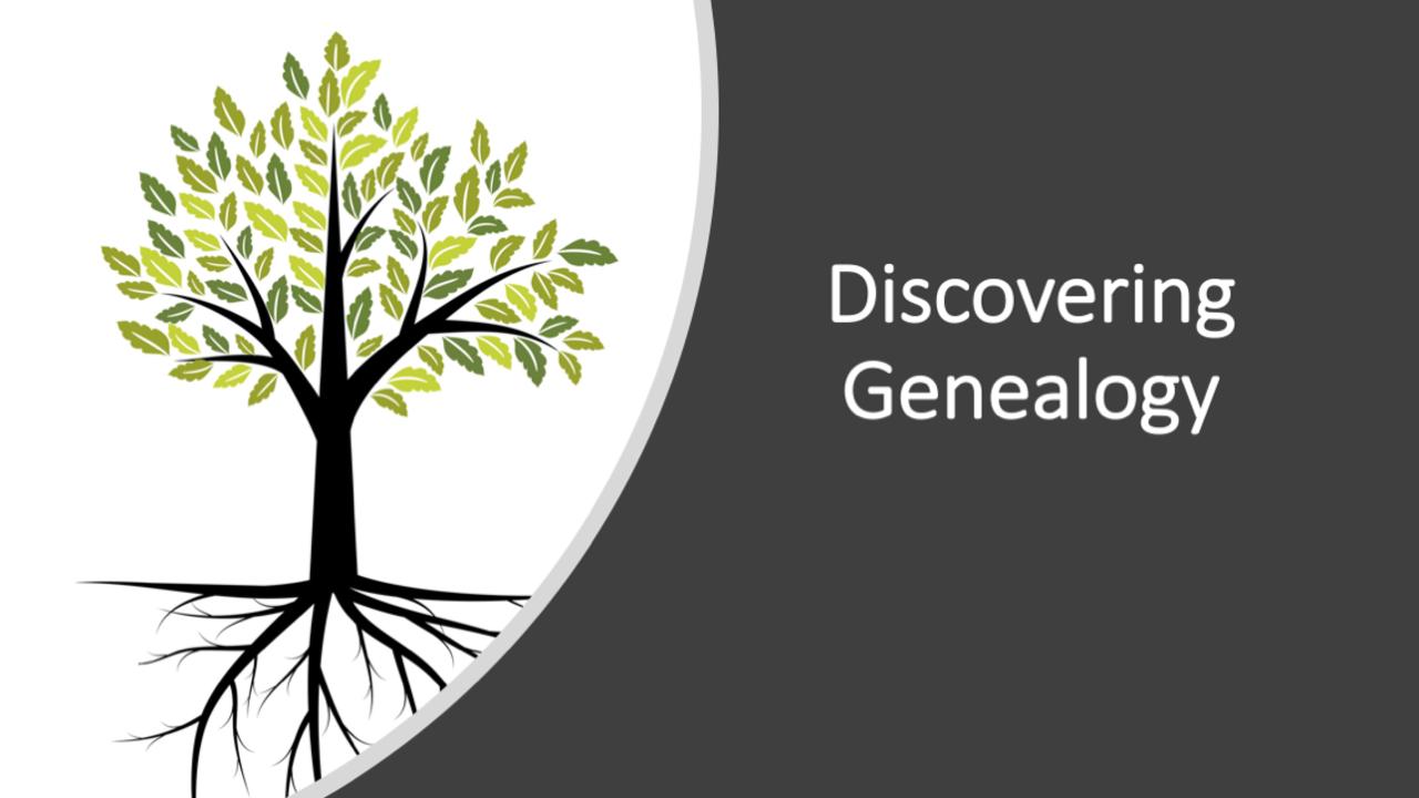 Kuqrv7ygtoi6lqq85xye discovering genealogy graphic