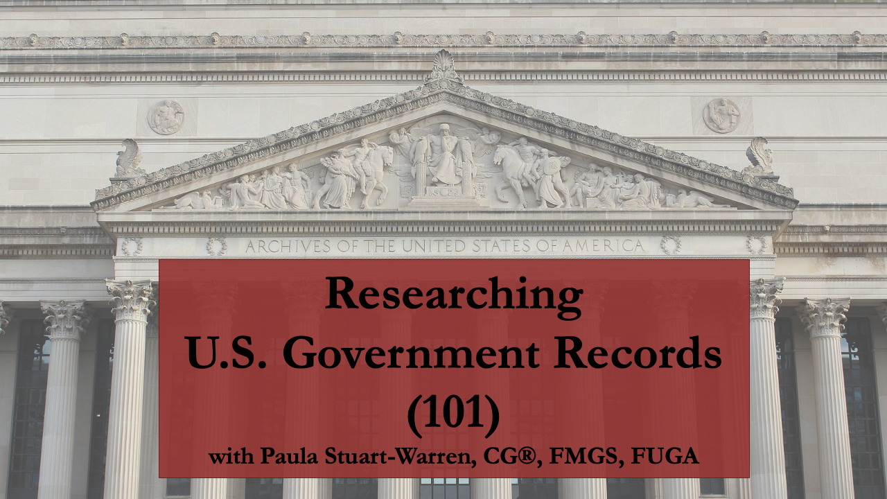 Tdsuwpstagnvwcutryrl usgovernmentrecordsgraphic cover