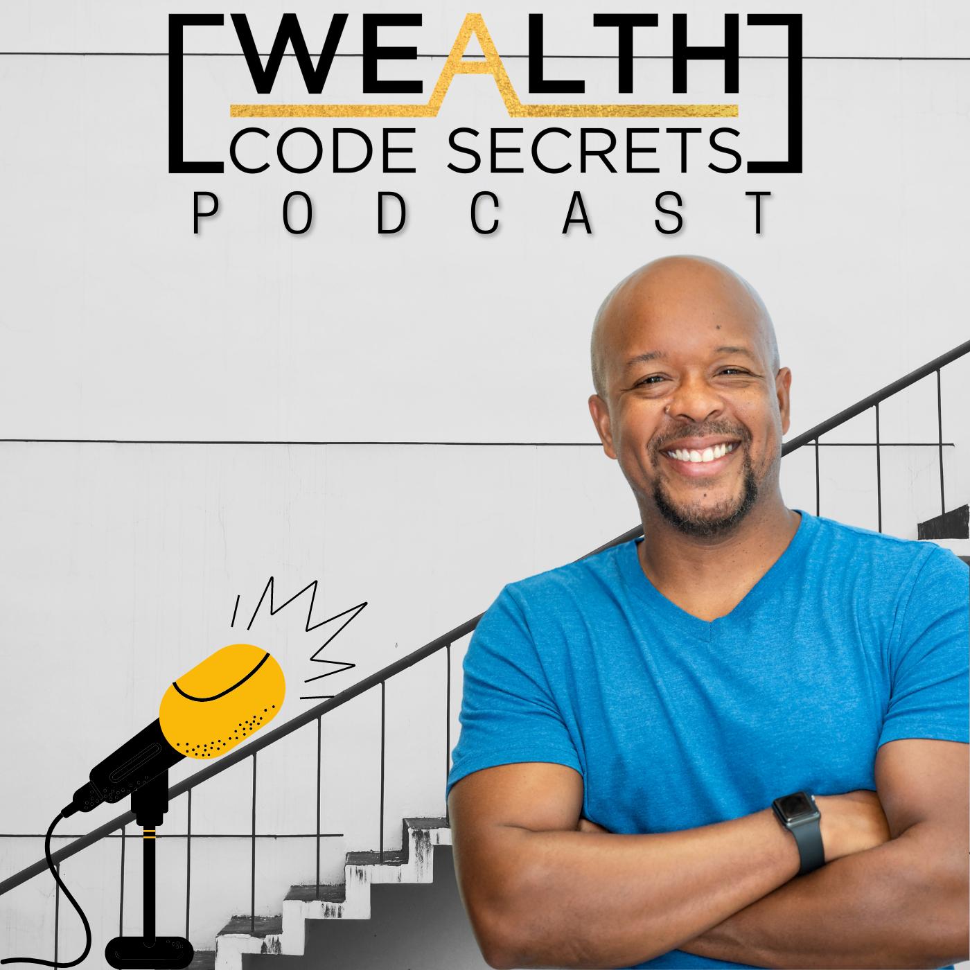 Wealth Code Secrets