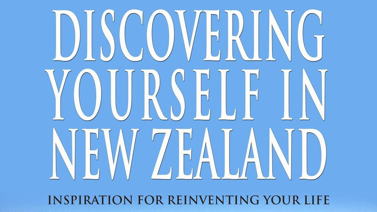 Gmfrvavltuk8jg9he7ms discovering yourself in new zealand book cover