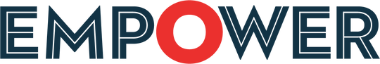 1ewrqincqnehxgpujgod empower logo darkblue red notag transparent