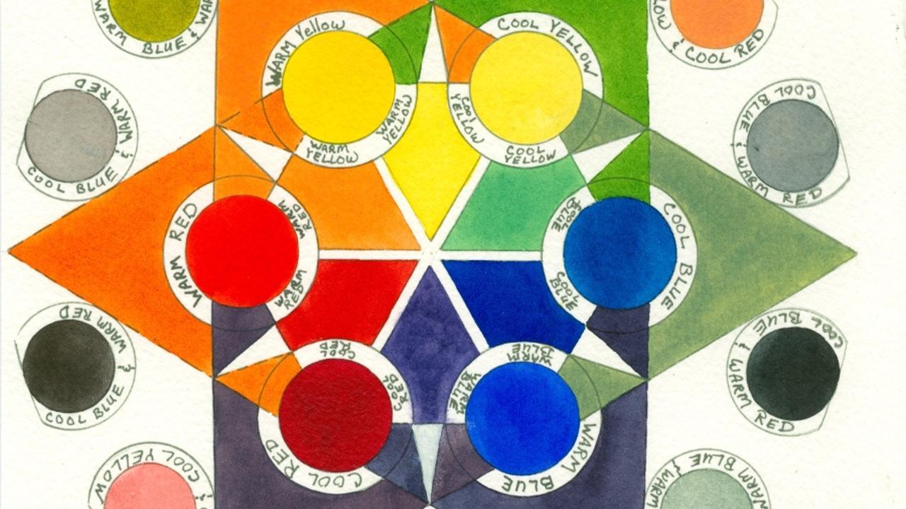 B4oxz0ayrggcmuiwadhw color wheel color 101workshops a chriscarterartist 11280 720
