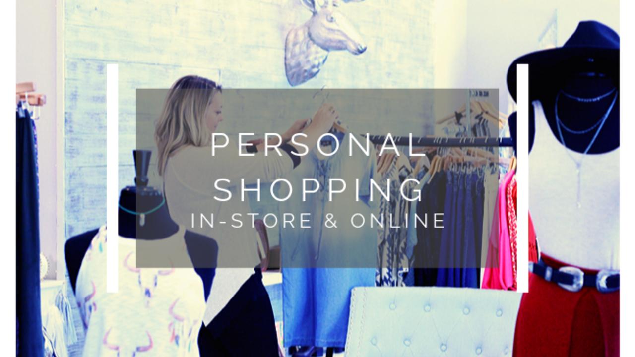 Nyvzr8rxq2wk2rsabnem personal shopping