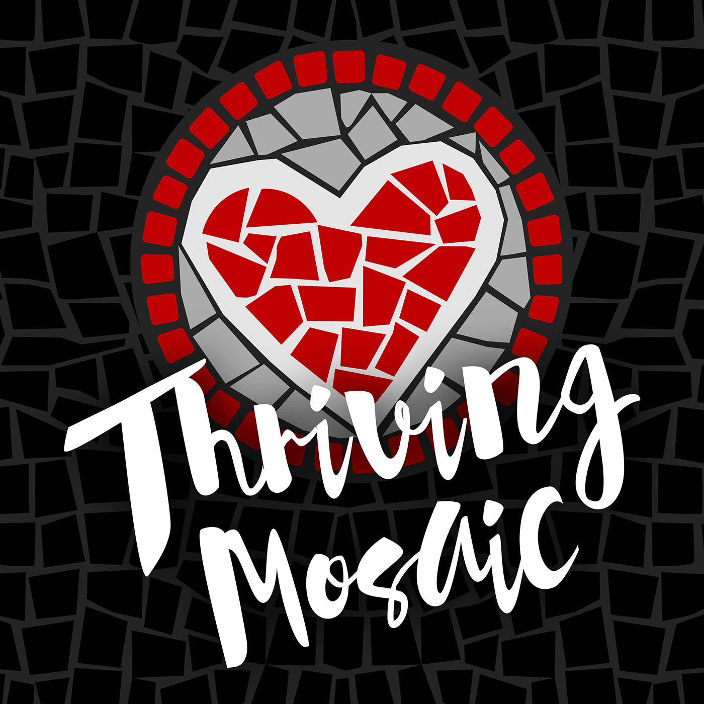 Thriving Mosaic - Discover & Embrace Your Unique Identity