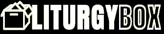 Nvqi3f0hrnogltjhvrxt liturgybox logo white oct2020