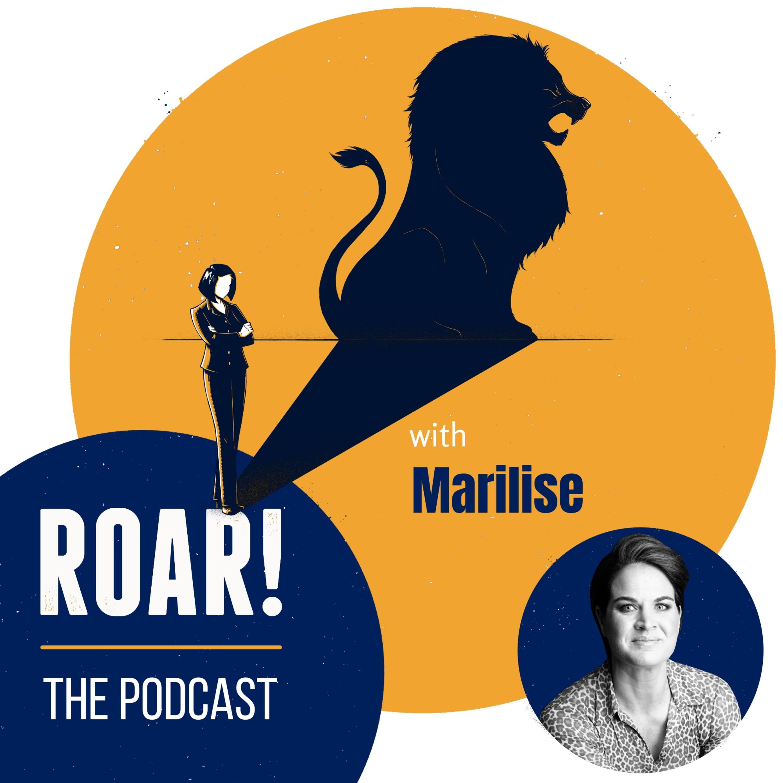 ROAR! - Marilise de Villiers