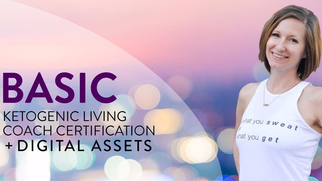 4dqofuqcsdudvhudcgao ketogenic living coach certification digital assets