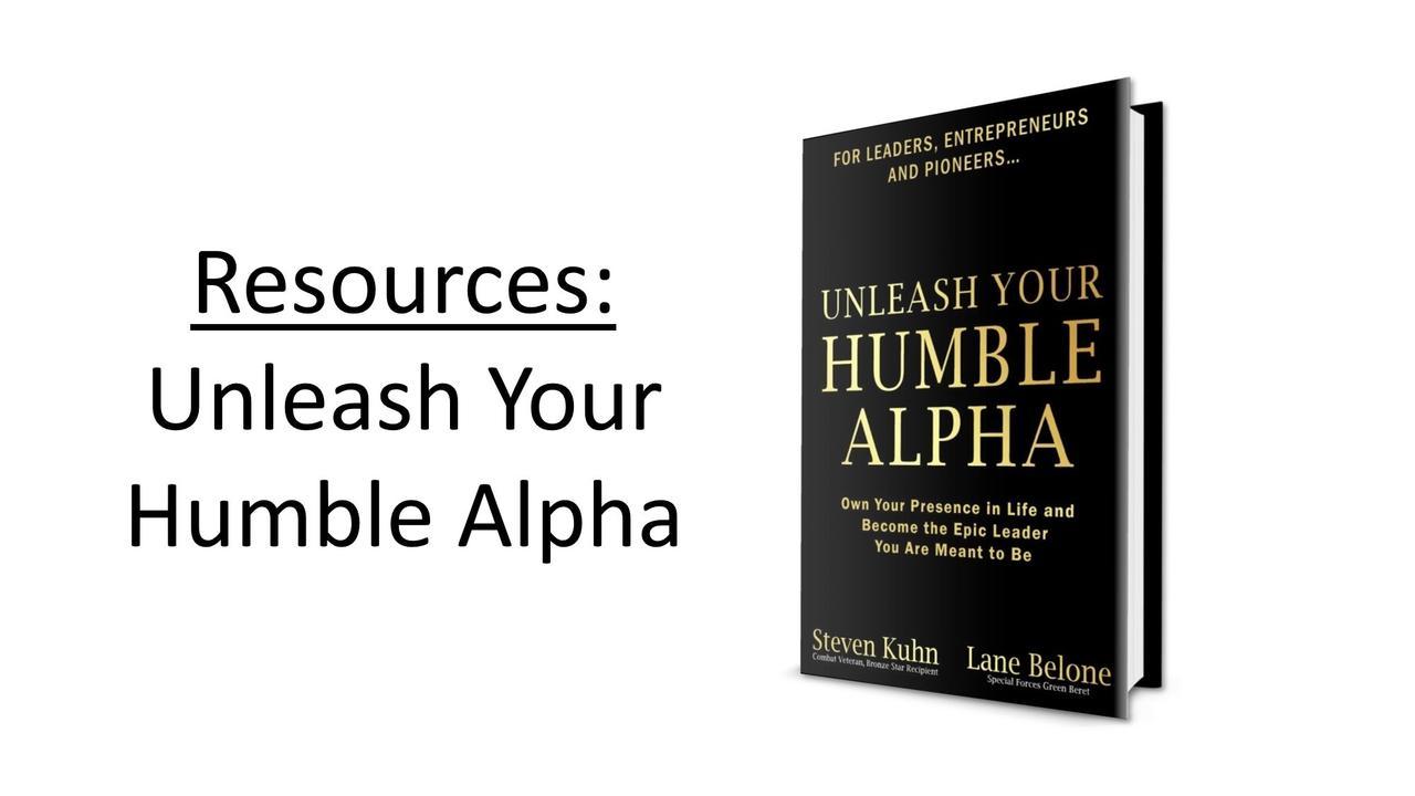 Rrkinasurf2dsvjlriyq resources   unleash your humble alpha