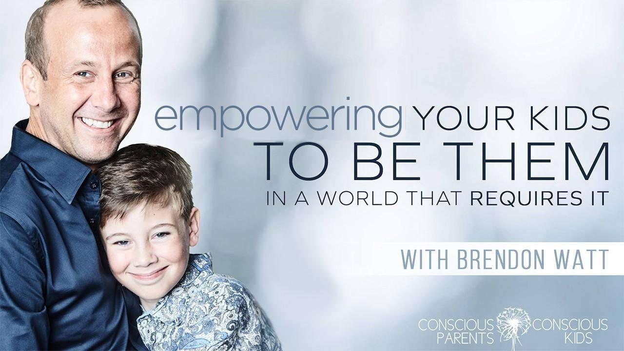 Jerhovqrtaauyfonxvmr jpcscswvtagkzqnziqlk empowering your kids to be them kajabi product image