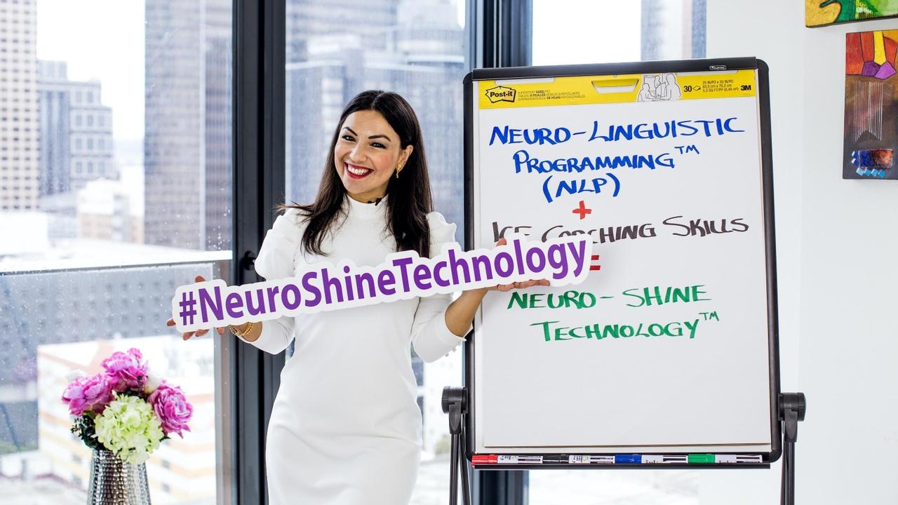 Xokvcmpfrdz8y2mk1yiw neuro shine technology coach training program by shiny unsal