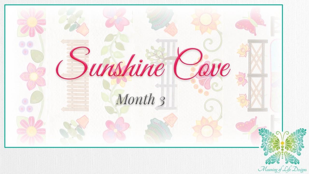 Bvrmoxuqhephof7iuldw sunshine cove month 3