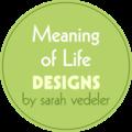 Qzqlcokvqbaqiuoorkde meaning of life logo