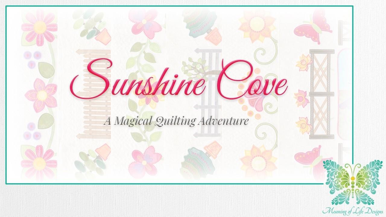 Y0ofnvrjssgquqn7o3b3 sunshine cove a magical quilting adventure