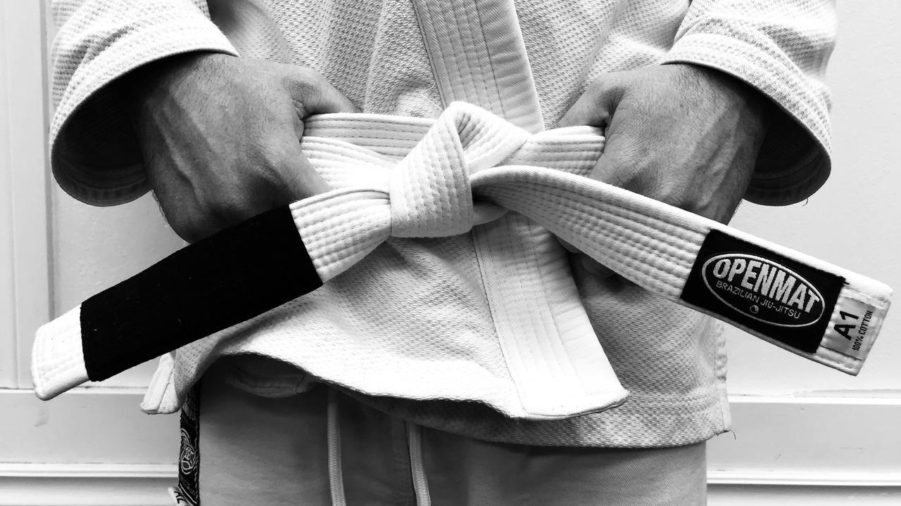 Cj6tillvrwumysbxuvqa bjj101 white belt