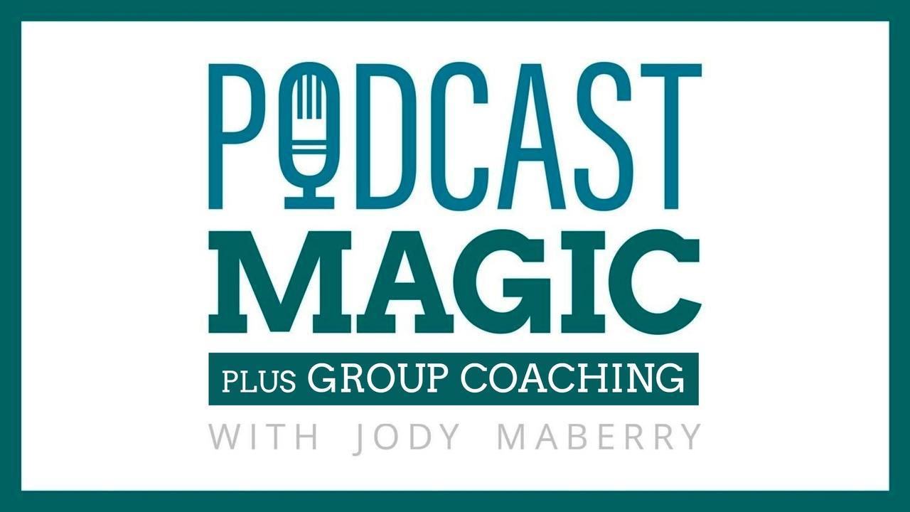Dapxk9y1rpwdwmn43svu podcast magic plus group coaching