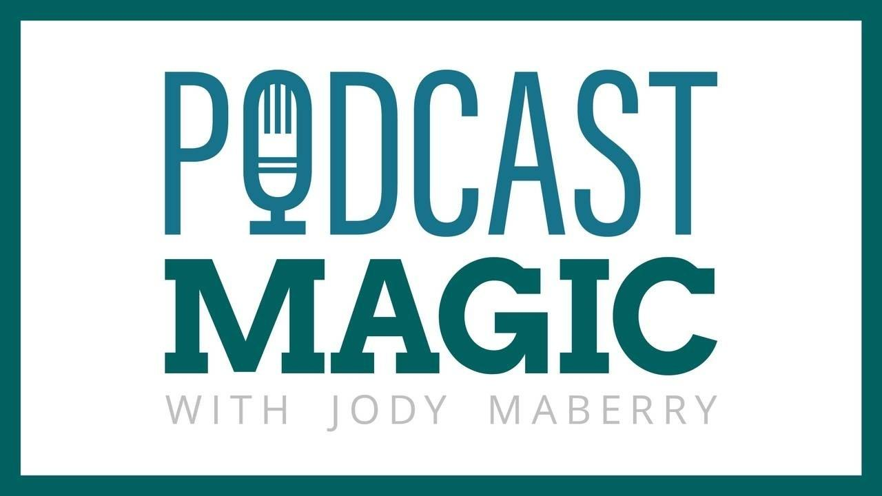 Tvkjsjmdszoykjom3knp podcast magic icon