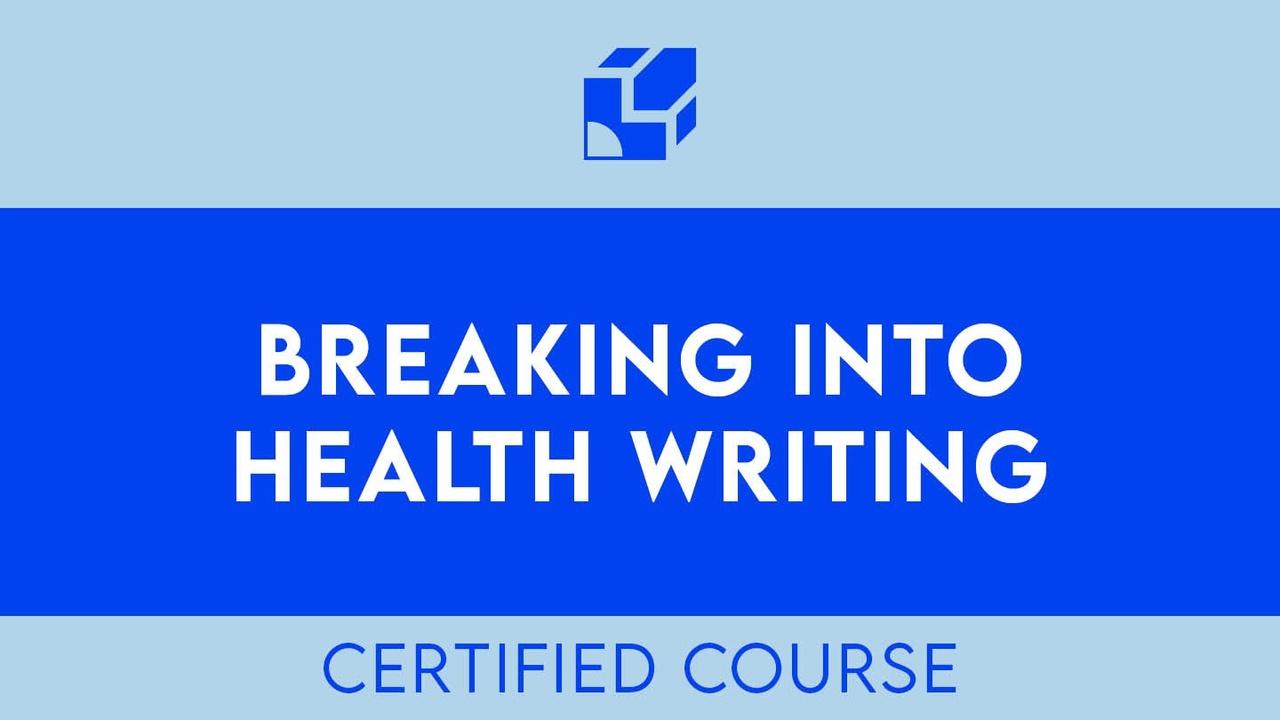 Hepjnjkqsl6kylbkyqig health writer hub course templates 1440 x 810px4