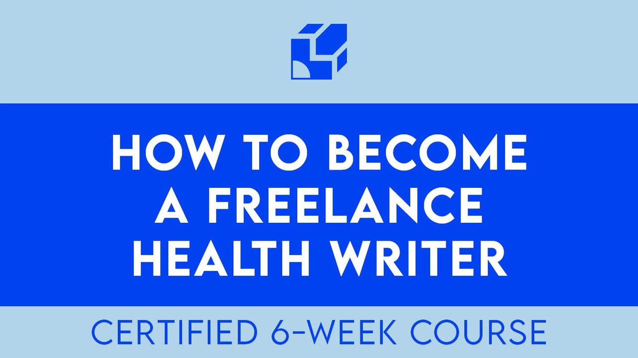 Lcwyv9wosfy56wy8pgmp health writer hub course templates 1440 x 810px