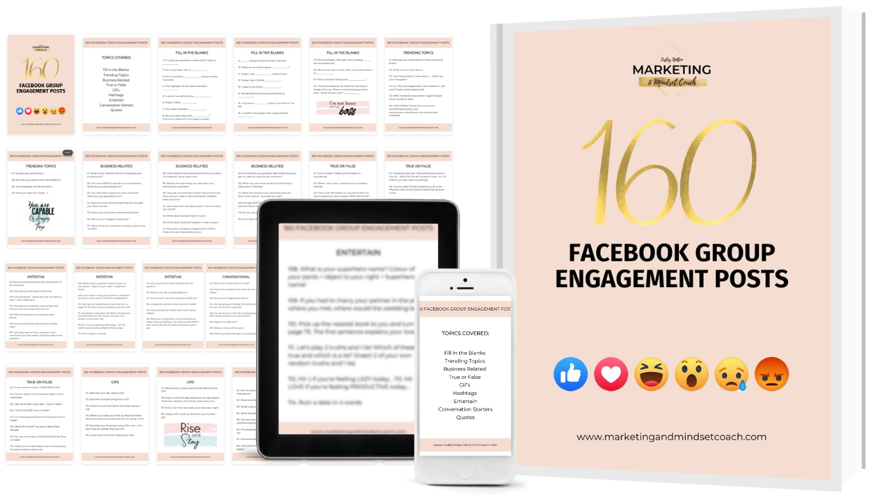 Oe3ckncostbn1do6free 160 facebook posts engagement