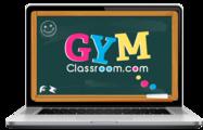 Xeznwcmqtgn8d5nrvuqa gym classroom logo
