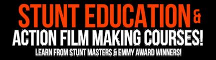 Thsspngryc3rz0a4e5tn stunt education  action film making courses   banner  transparent2