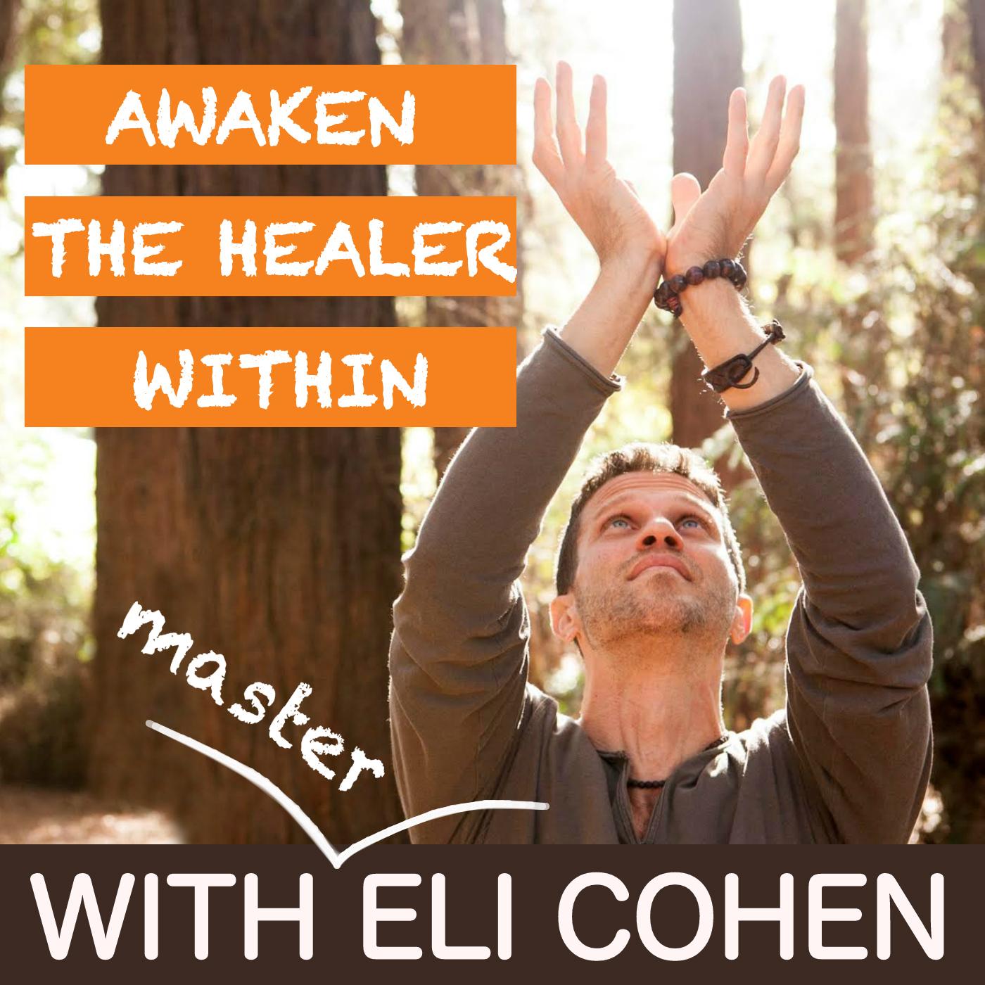 Awaken The Healer Within - Qi With Eli