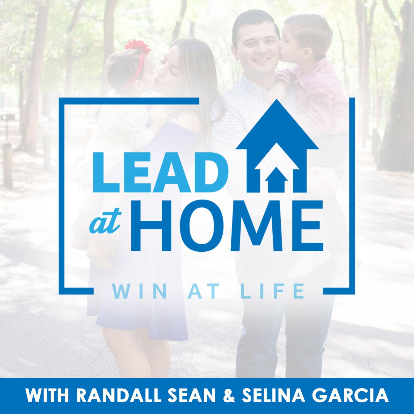 Lead At Home (Win At Life)