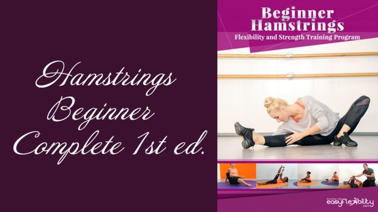 7kiy5uotrsw2jbsuf0ja hamstrings beginner   complete 1st ed cover
