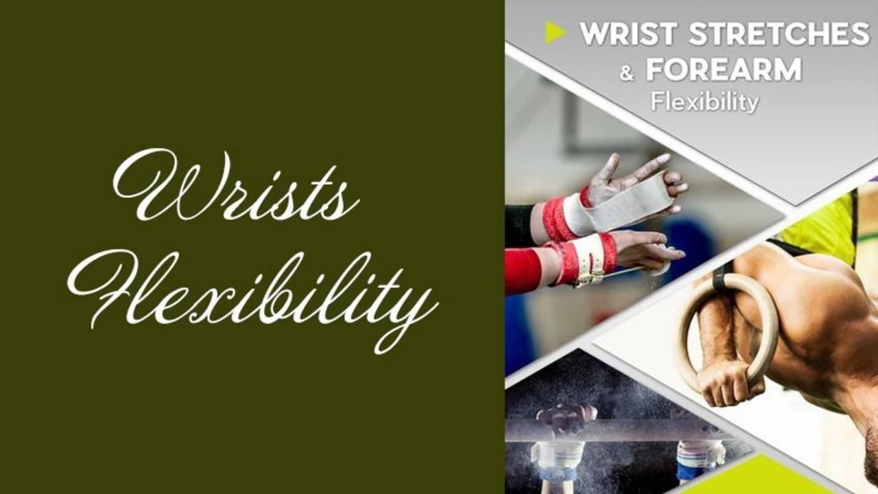 Ayf19ce9tuko6grysfhb wrists flexibility cover