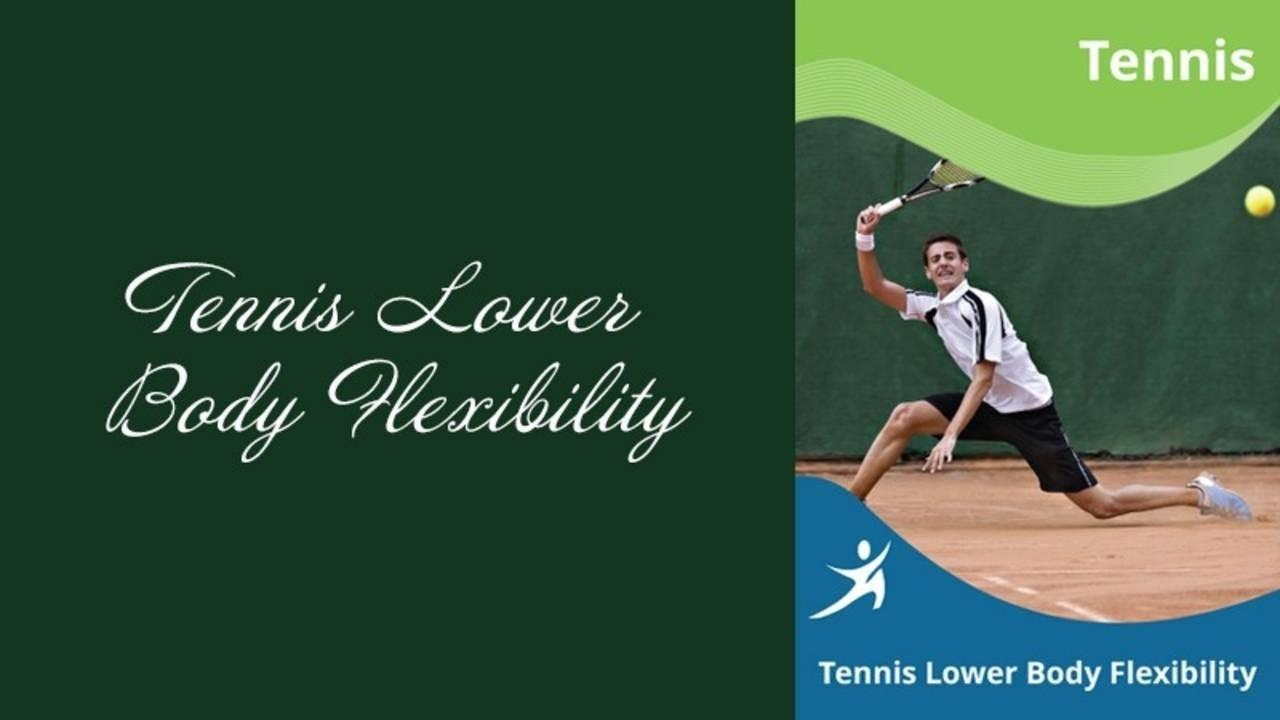 Fg8bx5znttixptr84tfs tennis lower body flexibility cover