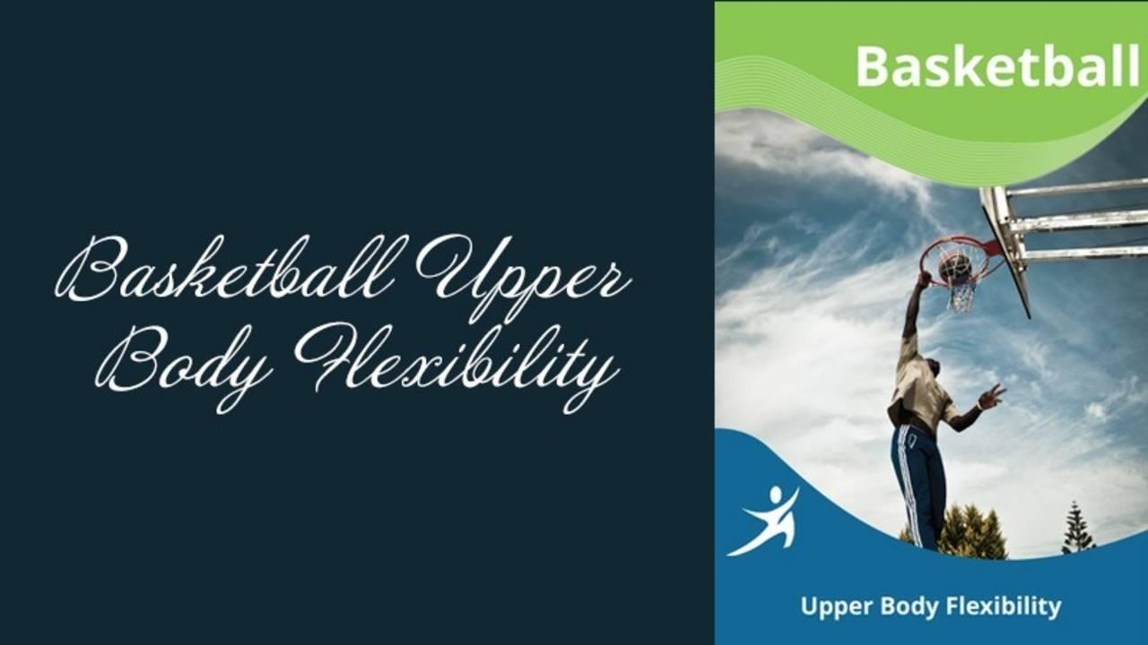 K0mlrxisrgospncfmaot basketball upper body flexibility cover