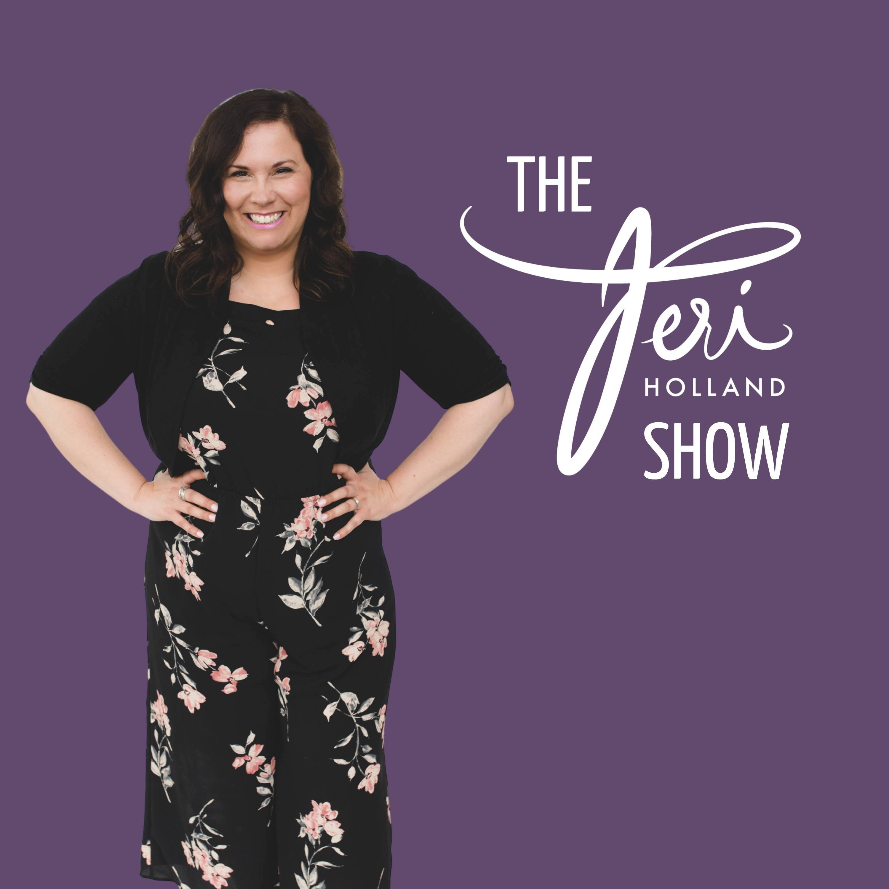 The Teri Holland Show; Motivation, Inspiration and Success for High Performing Entrepreneurs
