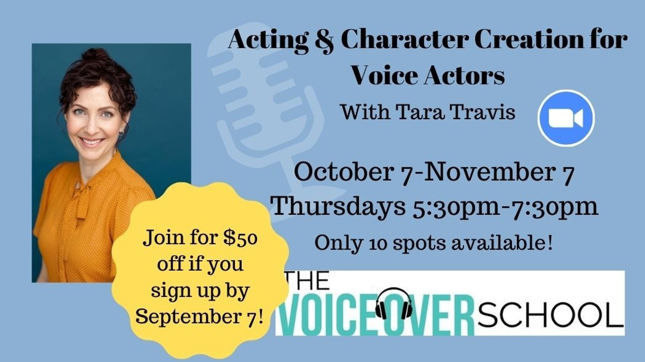 Nieubffthkqt3dr4enwz early bird improv for voice actors building a cold read process