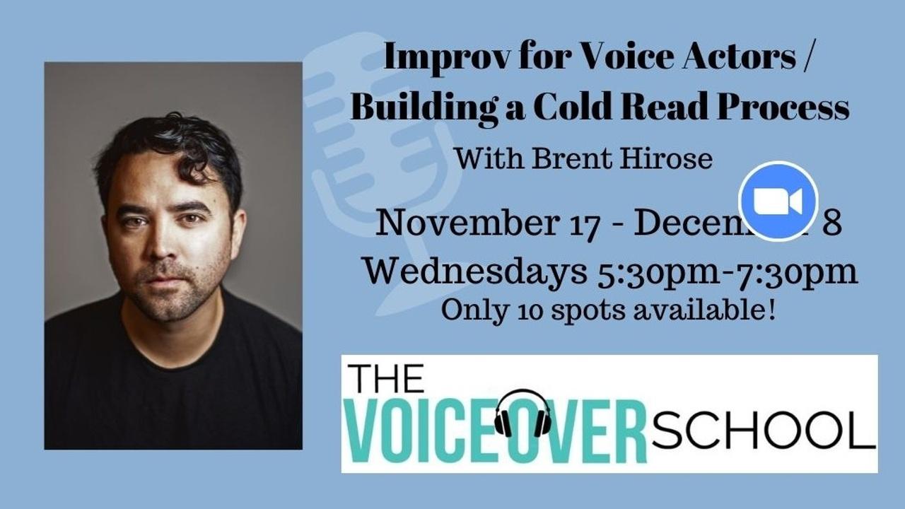 Rn5f8amqjmiprd5eepaq improv for voice actors building a cold read process