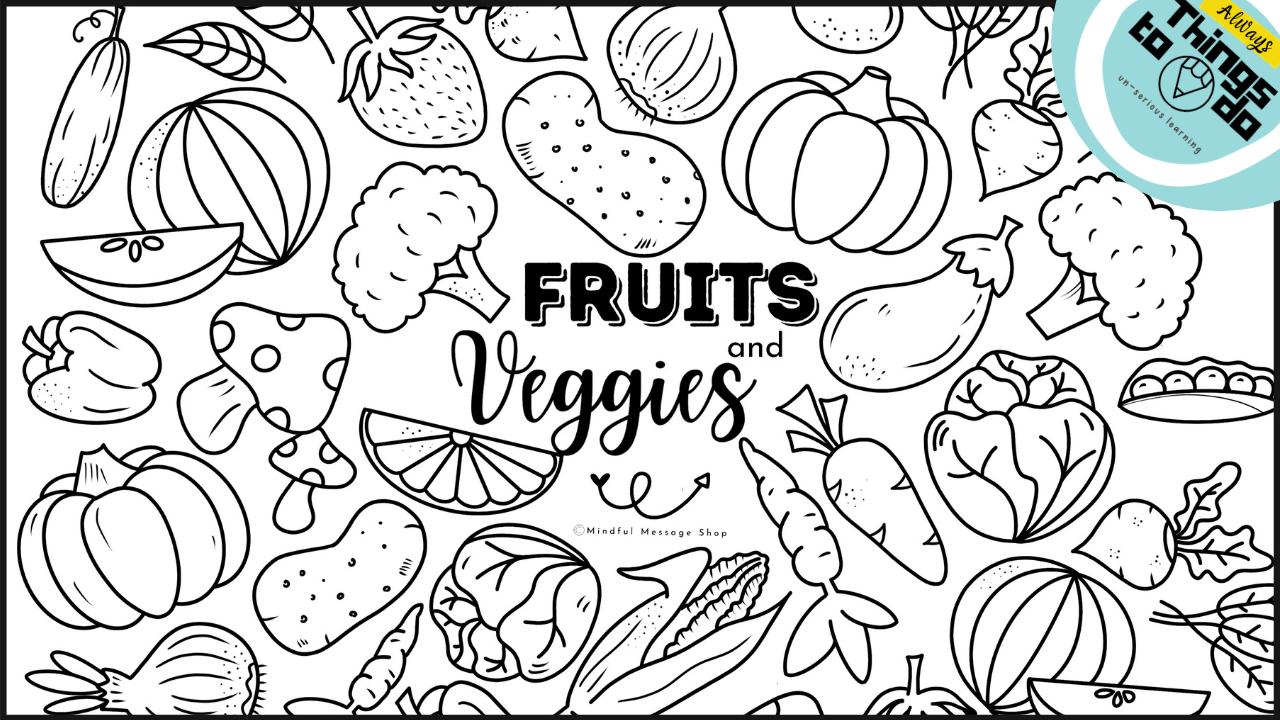 0vwrijgottkabmlqslrs fruits and veggies coloring poster