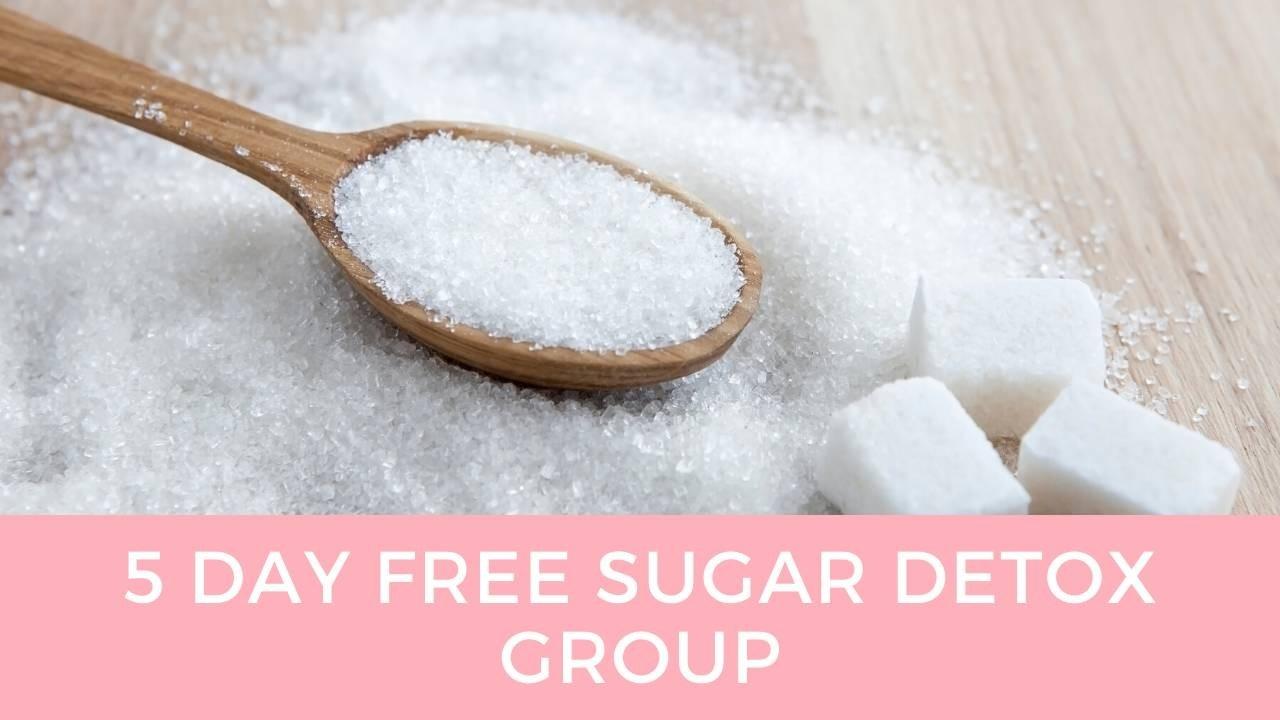 Ganujyxrmcwysbddojgw sugar detox