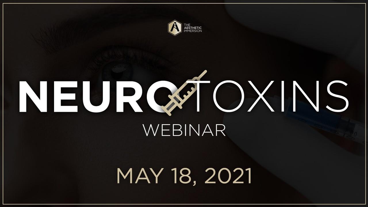 Hxkphhxkqd6dxuoeiuyr neurotoxins webinar