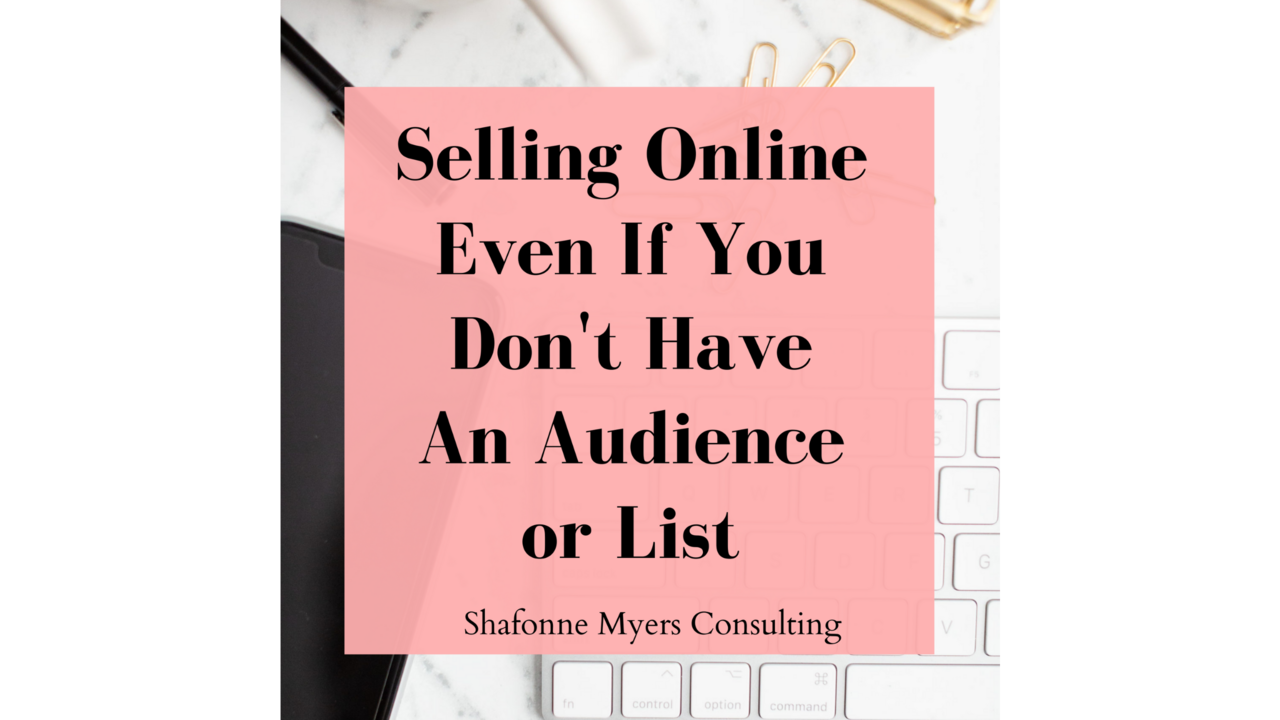 B7dqwxm0s8w7iie6tyj6 selling online even if you don t have an audience or list