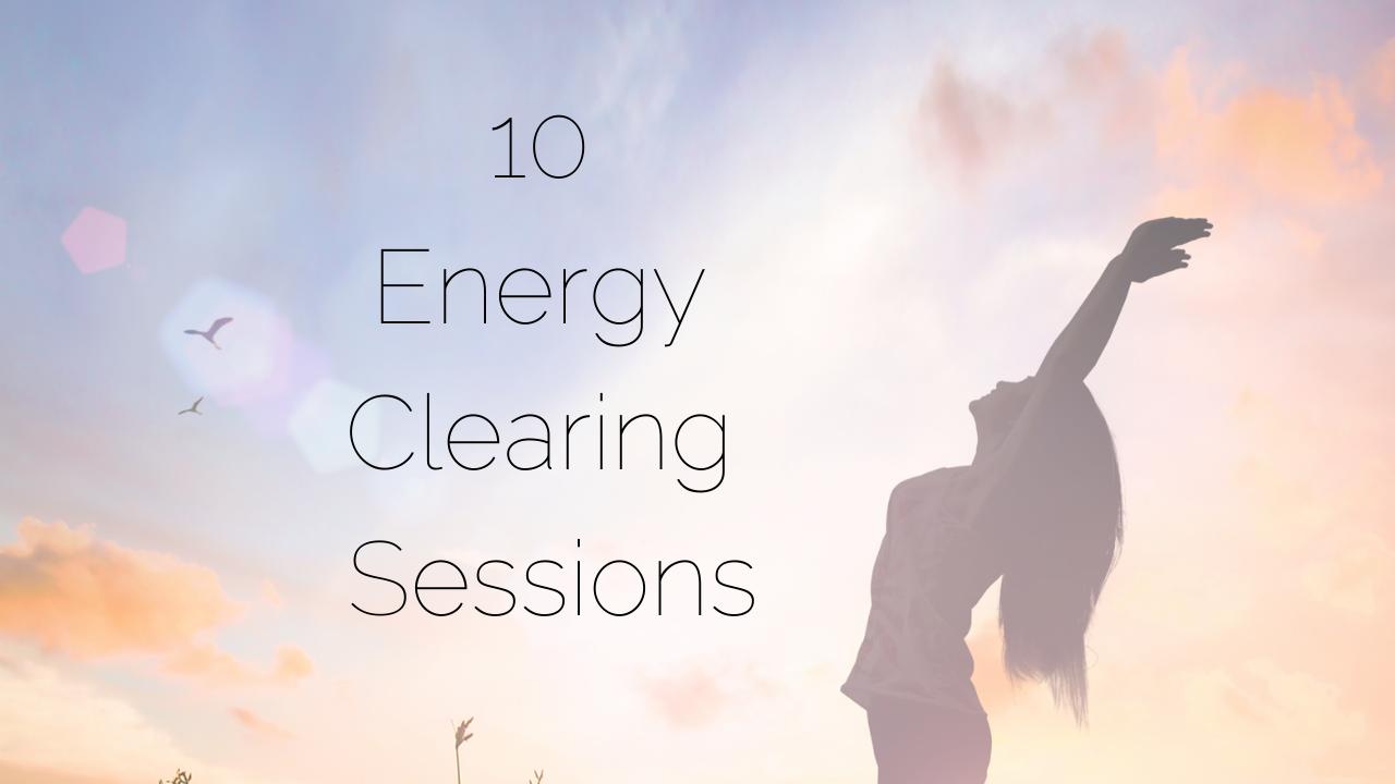 A92uzdikqruieqzuv2ji 10 energy clearing sessions