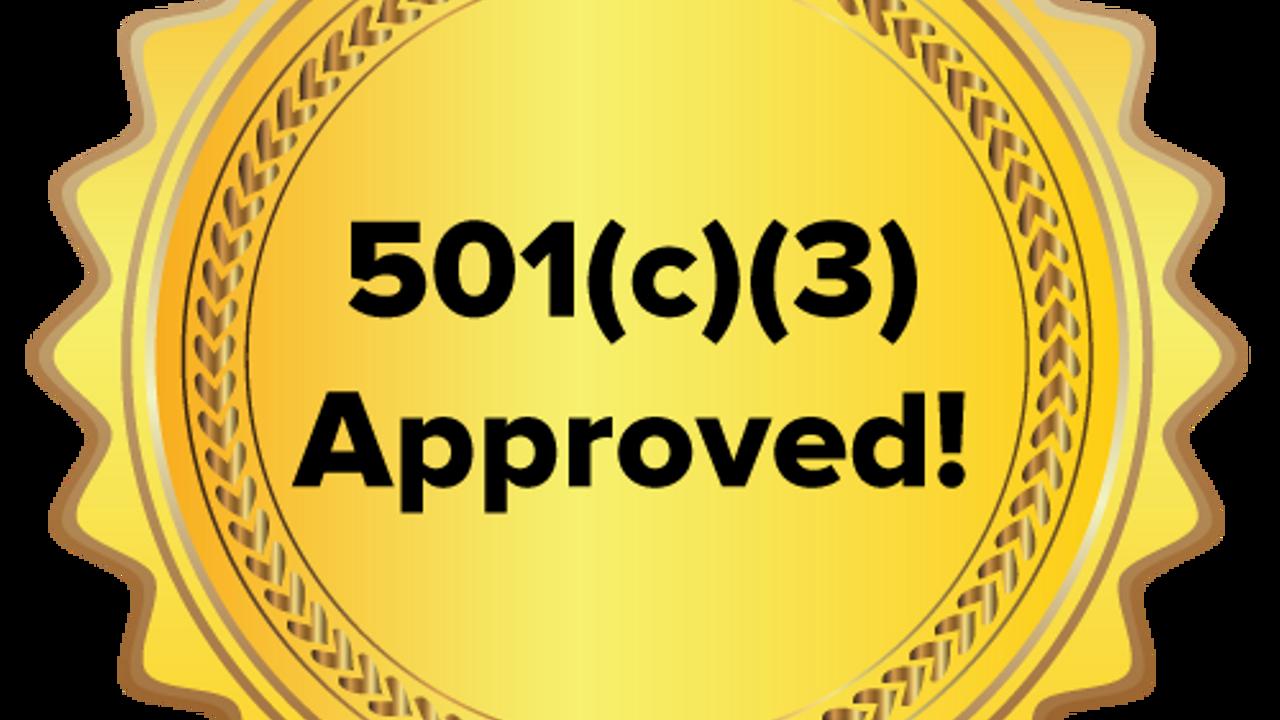 83bprwa3recfkh6w4crt 501c3 approval